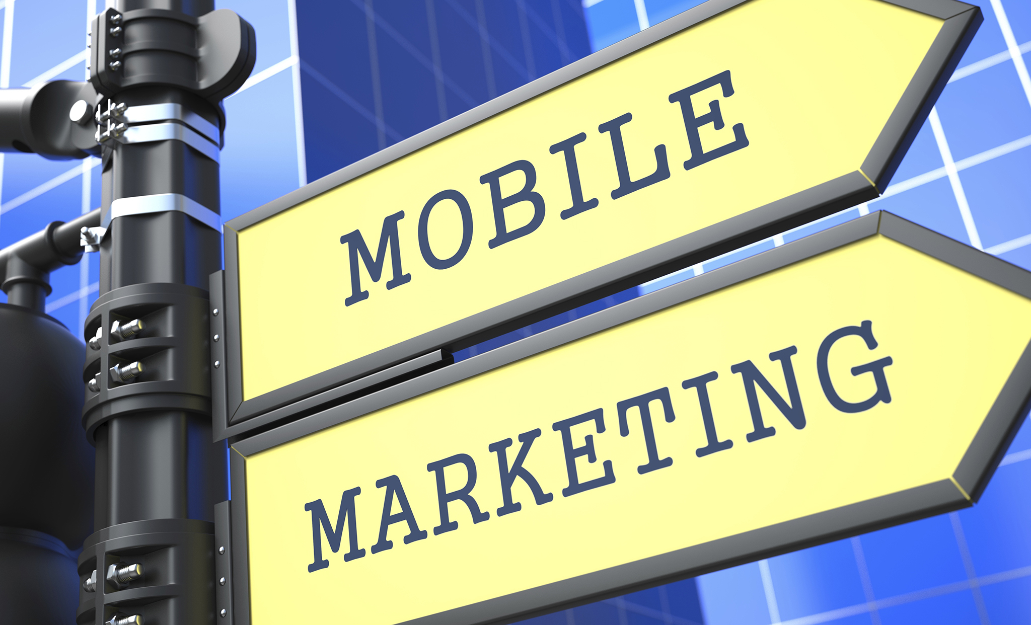Why the mobile platform is a must for marketers – three key benefits to consider