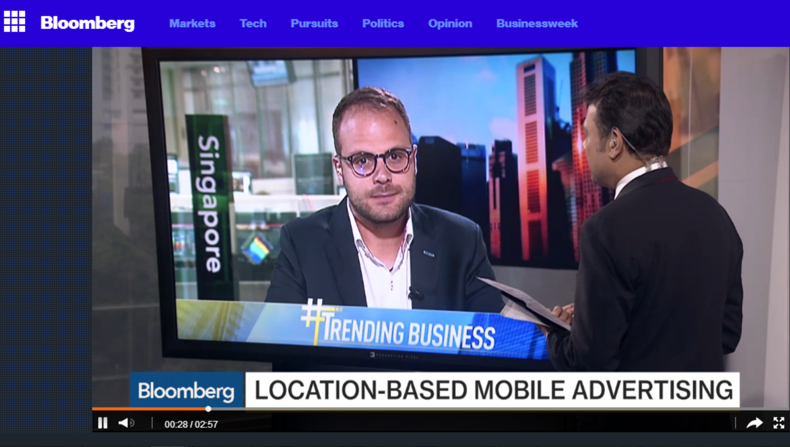 Why Location Is a Game-Changer in Digital Advertising