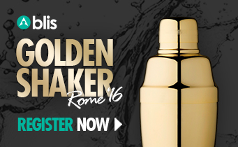 The Blis Golden Shaker Competition