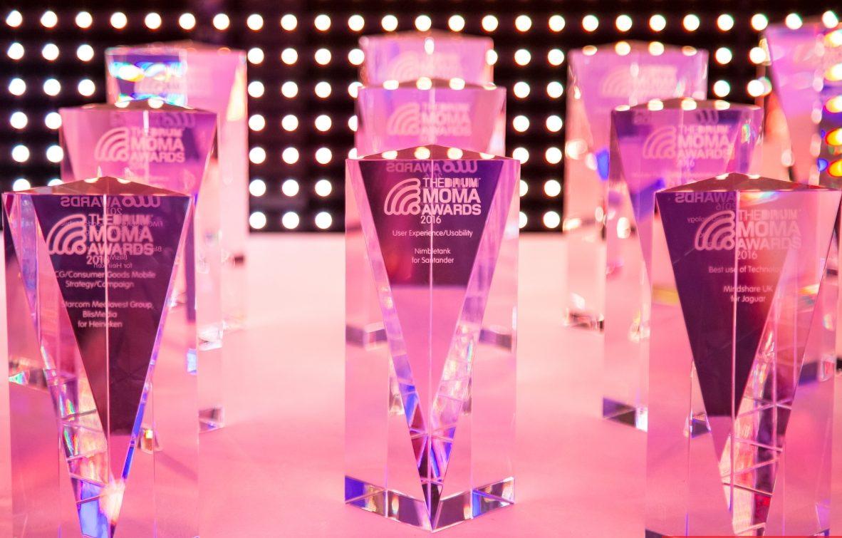 Blis wins big at The Drum MOMA Awards 2016