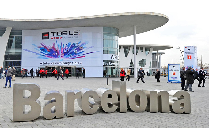 I've finally worked out what was on my mind from MWC