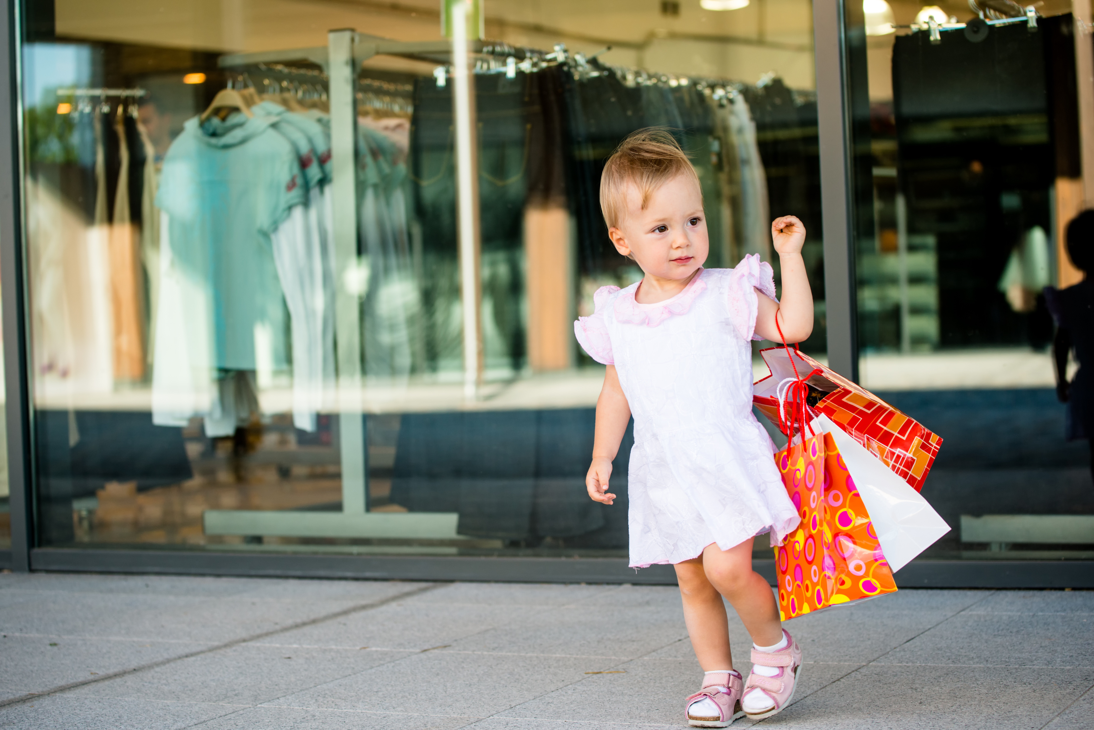 How to Turn Consumers into Shoppers