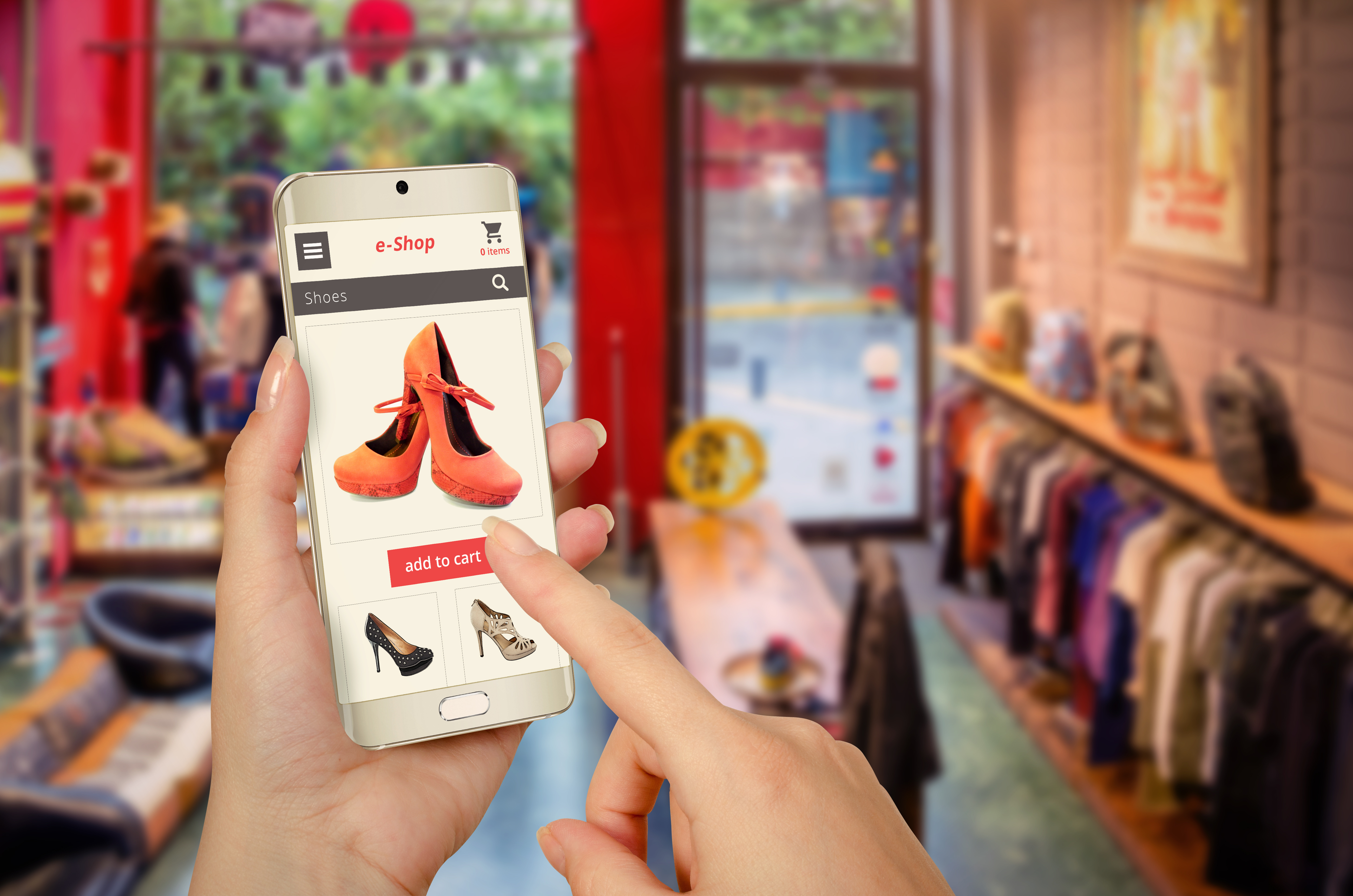 How to Increase ROI and In-store Sales