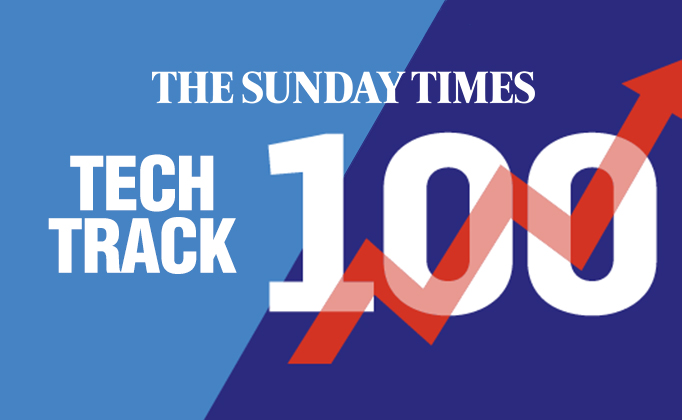 Blis scores a Hat trick in The Sunday Times Hiscox Tech Track 100