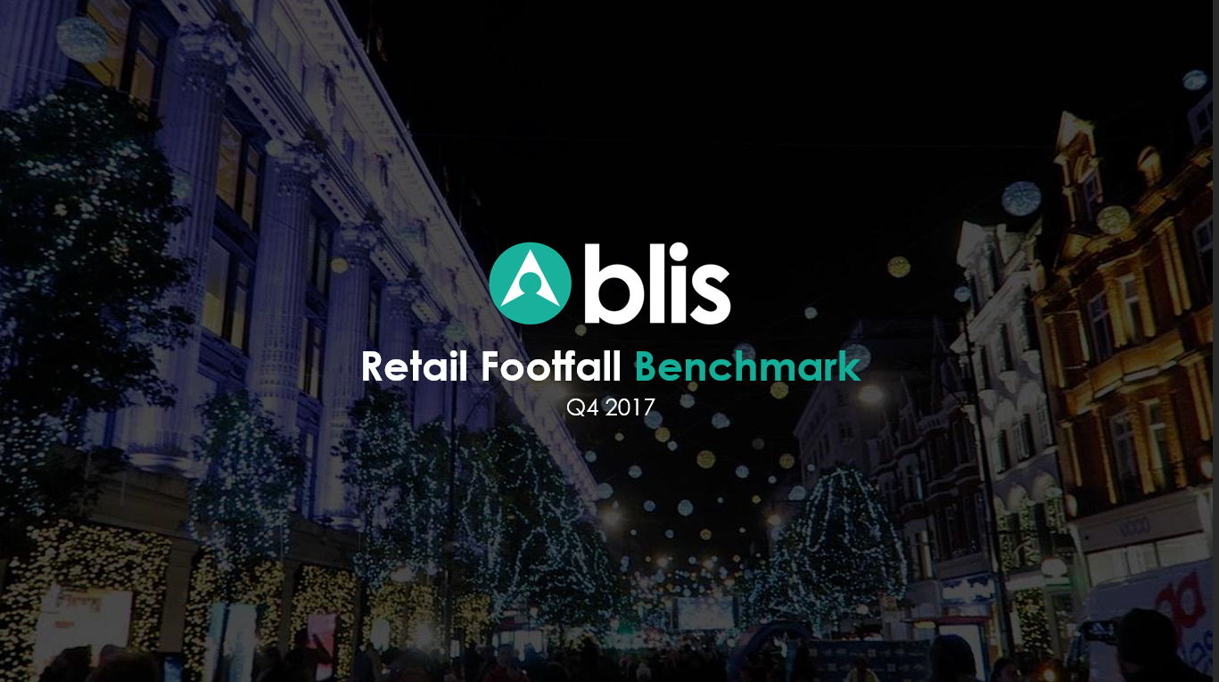 Stay top of mind all the way to the till – The Retail Footfall Report