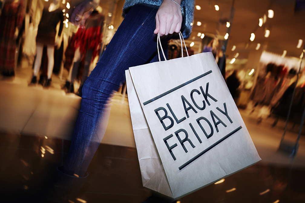 Revive Black Friday Before It's Too Late