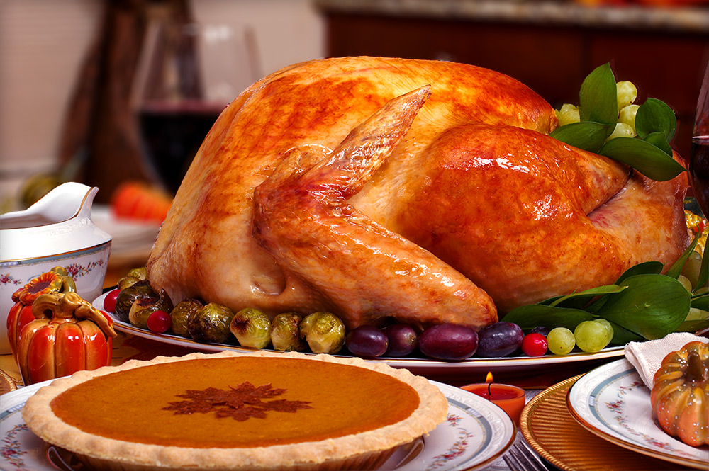 Want to Build Customer Loyalty During the Holidays? Start at Thanksgiving.