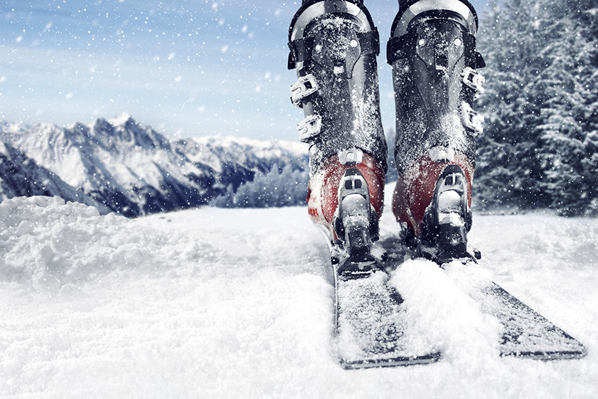 Snow, skis and marketing strategies: making the most of ski season with location intelligence